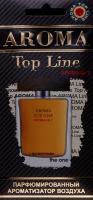 Ароматизатор AROMA Top Line №7 D&G - The One for Men (арома топ лайн по мотивам дольче габанна оне фор мен)