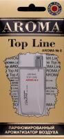 Ароматизатор AROMA Top Line №8 Leapar (арома топ лайн по мотивам лепар)