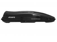 Автобокс багажный Atlant Diamond 430 Black 430 литров 1750 х 750 х 400 мм (даймонд черный, атлант 8592)