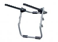 Велокрепление на заднюю дверь для перевозки 3-х велосипедов Menabo Biki ME 337000 (менабо бики)