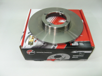 Диск тормозной передний Fenox TB215860 1шт (Matiz, Spark 236х35.3х12.6 мм 96284392)
