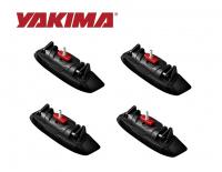 Комплект адаптеров багажной системы Yakima Fitting KIT K466 (Peugeot 207 05-12, 308 07+, 3008 09-15, 407 04-10, 5008 09-17 установочный кит адаптеры якима)