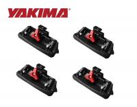 Комплект адаптеров багажной системы Yakima Fitting KIT K670 (BMW X1 F48 16+, X3 X4  X5 F15 13+ установочный кит адаптеры якима)