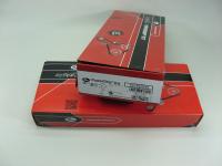 Комплект ГРМ (ремень+ролик) Gates PowerGrip K025578XS 123 зуб (Logan, Sandero, Duster 1.5Dci дизельный двиг ремкомплект ГРМ 7701477028)