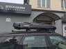 Автобокс Taurus Strike B 440 черный глянцевый 199 х 84 х 35 см (бокс багажный таурус страйк, T/S440NL-D)