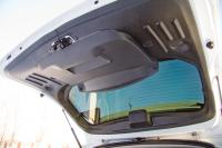 Облицовка крышки багажника Renault Duster 2015- АртФорм комплект (рено дастер, яго)
