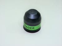 Колпачок шара прицепного устройства Leader Plus (колпак шара фаркопа)