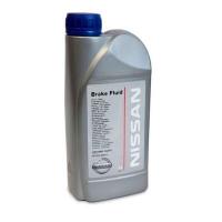 Тормозная жидкость NISSAN Brake Fluid DOT-4 1л KE90399932