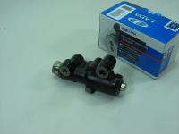Регулятор давления тормозов ВАЗ 2108 АвтоВАЗ 21080-3512010-00 (Лада 2109-2112, 2170, 1118 колдун оригинал)