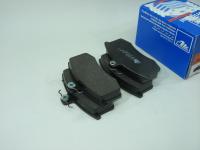 Колодки тормозные дисковые передние ATE 13.0460-2965.2 комплект 4шт (ВАЗ 2108-10, Приора, Калина, Гранта 2108-3501080)