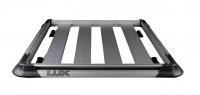 Корзина багажная LUX Excellent 1600х1000 мм (алюминиевая аэродинамическая экселент, люкс 845212)