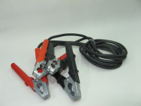 Провода прикуривания 250А Орион 3м резиновая изоляция (стартовые кабели, пусковые)