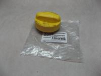 Пробка маслозаливной горловины Francecar FCR210307 (Largus, Logan, Sandero, Duster крышка масла 8200096805)