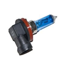 Галогенная лампа LYNXauto Super White H11 12V 55W 1шт, L11155B