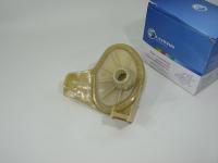 Краник отопителя Luzar LV0410 (ЗАЗ Таврия 1102-1105 кран печки аналог 1103-8101150)