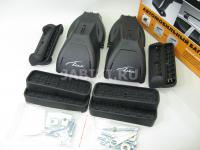 Комплект опор и адаптеров LUX БКШМ Largus12 (базовый для штатных мест, адаптеры кит люкс 843768)