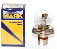 Фарная лампа МАЯК R2 70/75W 1шт, 61275