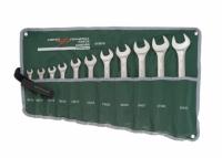 Набор рожковых ключей Дело Техники 11шт в тетроновой сумке 510610