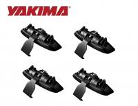 Комплект адаптеров багажной системы Yakima Fitting KIT K165 (Subaru legacy 04-09 установочный кит адаптеры якима)
