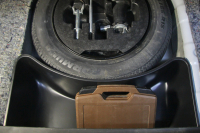 Органайзер нижний в нишу запасного колеса Lada Vesta 2016- АртФорм (Лада Веста, яго)