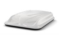 Багажный бокс палатка YUAGO Travel 1000л белый 2150х1440х390 мм (внутренние размеры 2100х1300, Яго Трэвел )