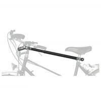 Адаптер для перевозки велосипеда с нестандартной рамой Menabo Frame ME206000 1шт (переходник женской рамы, менабо фрам)