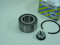 Подшипник ступицы передний SNR R155.87 (Duster 4WD полный привод 402107049R)