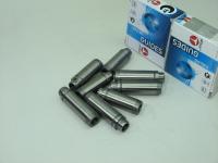 Направляющие втулки клапанов ВАЗ 2101 AMP JLAD001 JLAD002 комплект 8шт (Лада 2101-2107, 2121-2123 аналог 21010-1007032-86)