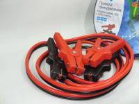 Провода прикуривания iSky iBC-350 350А 3м в сумке (стартовые кабели, пусковые)