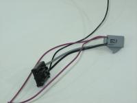 Разъем проводки с проводом Cargen РБН (бензонасоса внутренний, ВАЗ)