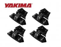 Комплект адаптеров багажной системы Yakima Fitting KIT K328 (на высокие рейлинги установочный кит адаптеры якима)