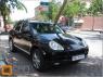 Рейлинги на крышу Can-Otomotiv POCA.73.3951 Porsche Cayenne 2010- дуги матовый алюминий серебро (Порше Кайен, Кан Отомотив)