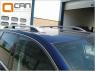 Рейлинги на крышу Can VWTU.73.3890 Volkswagen Touareg I 2003-2010 дуги матовый алюминий серебро (Фольцваген Туарег, Кан Отомотив)