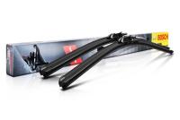 Щетки стеклоочистителя Bosch Aerotwin ATW A927S 530/475мм комплект 2шт (Mazda 3, VW Golf 4\5, Bora, Polo 3397118927)