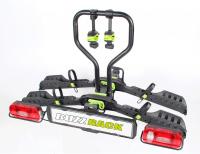 Крепление для перевозки двух велосипедов на фаркопе BUZZRACK Scorpion BR602 (велокрепление, платформа БазРак)