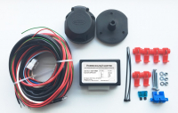Блок согласования для электрики фаркопа Smart Connect Bosal 024-698B (смарт-коннект тсу, бозал)