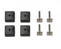 Комплект адаптеров багажника в Т-профиль Yakima SmarT-Slot Kit 2 (якима смарт-слот 8003098)