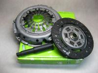 Сцепление комплект под гидравлический выжимной Valeo 826303 (Largus, Sandero, Duster 16V корзина+диск, без выжимного 7701476973, 302050901R)
