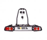 Крепление для перевозки двух велосипедов на фаркопе Taurus Basic Plus 3 T/TB009A3 (велокрепление Таурус бэйсик плюс)