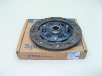 Диск сцепления АТ (FSO) 1130-102DP (ЗАЗ Таврия 1102-11050, ZAZ Sens диск ведомый аналог 245.1601130)