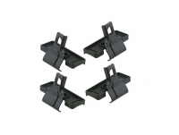 Комплект адаптеров багажной системы KIT THULE 1429 (Chevrolet Epica седан, 06- кит адаптеры туле)