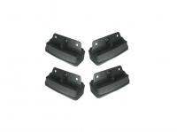 Комплект адаптеров багажной системы KIT THULE 3139 (Opel Vivaro 15-, Renault Trafic 15- кит адаптеры Туле)