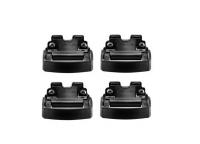 Комплект адаптеров для багажника THULE KIT 4014 (Audi A3 5-дв хэтчбек 04-12 с низкими рейлингами кит адаптеры туле)