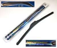 Щетка стеклоочистителя TRICO NeoForm NF657 650мм бескаркасная 1шт