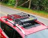 Корзина грузовая универсальная BUZZRACK BUZZTREKKER BRCR30 (багажная платформа БазРак)