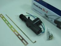 Соленоид 2-проводный Starline SL-2 (электропривод замка двери, центрального замка)