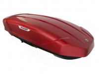 Автобокс Broomer Venture L покрашенный в индивидуальный цвет 1870 х 890 х 400 мм 430 л (бокс на крышу брумер вентур)