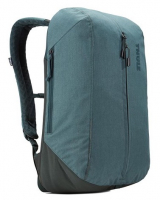 Рюкзак городской THULE Vea Backpack Deep Teal 3203508 17 л, темно-зеленый (туле)