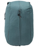Рюкзак городской THULE Vea Backpack Deep Teal 3203511 21 л, темно-зеленый (туле)