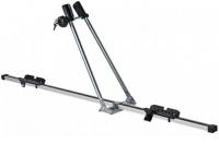 Крепление для перевозки велосипеда универсальное Amos RoverAlu велокрепление с замком